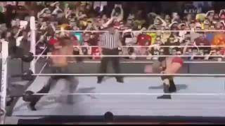Wrestlemania 32 theme song ( welcome to my house)