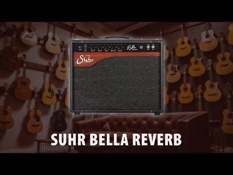 Suhr Bella Reverb