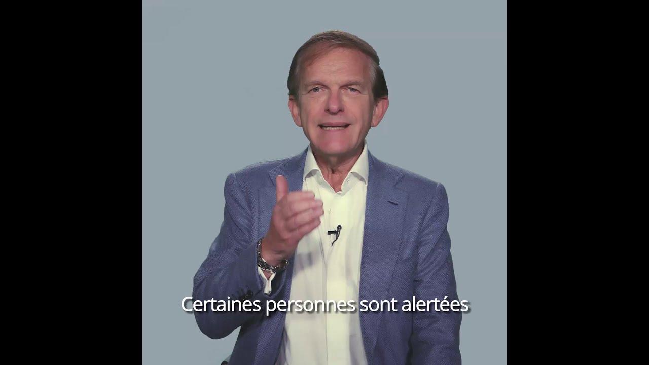 """Lien vers la vidéo : <p>Episode#4 :Covid-19: symptômes et cas contact-""""Hygiène et prévention : les bons gestes au quotidien""""</p>"""