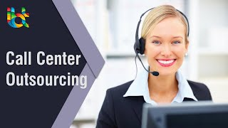 Number #1 Company in Call Center Outsourcing