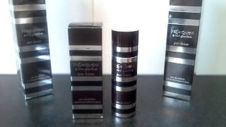 Rive Gauche Pour Homme by Yves Saint Laurent - Review Thumbnail
