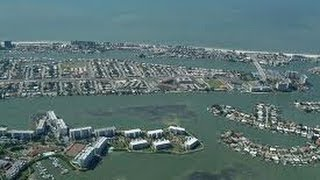 № 683 АМЕРИКА Доброе Раннее утро Мексиканский залив Флорида 06.04.2011