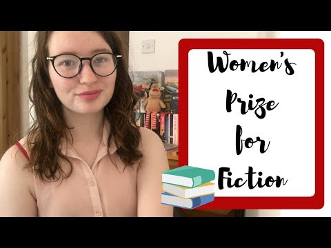 A Beginner's Guide to the Women's Prize for Fiction