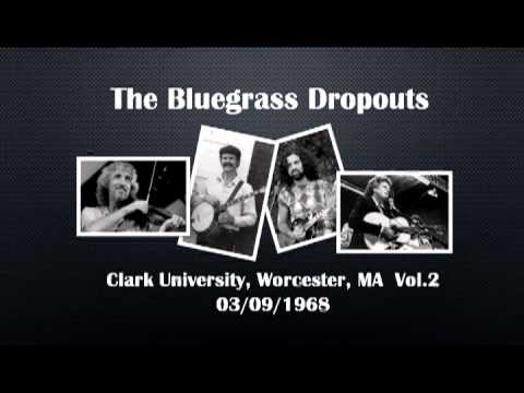 【CGUBA287】 The Bluegrass Dropouts 03/09/1968 Vol.2