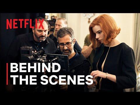 Creating-The-Queens-Gambit-Netflix