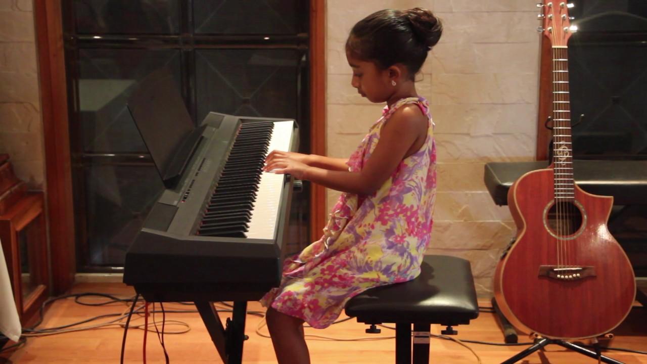 Laila pethiyagoda doe a deer from the sound of music piano laila pethiyagoda doe a deer from the sound of music piano cover hexwebz Image collections