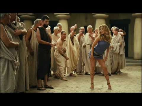 Meet The spartans Deleted Scene