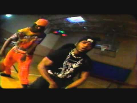 Naughty By Nature  - Hip Hoop Hooray (NBA Jam Sessions 1993 Mtv Special)
