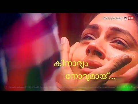 Nilaave Mayumo Unplugged Malayalam Cover Song Film Minnaram Sung By Patrick Michel