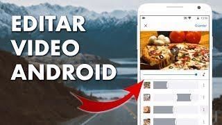 Como hacer un video con fotos y musica en el celular