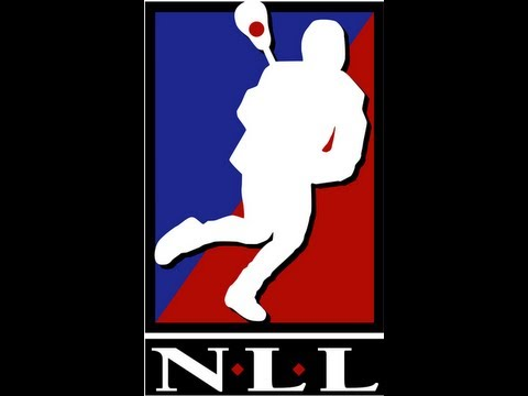 2012 NLL Draft Presented by webcast-sports.com