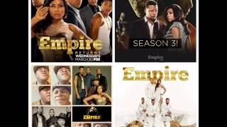 Empire SEASON 3! Returns Wednesday March 30, 2016 FOX