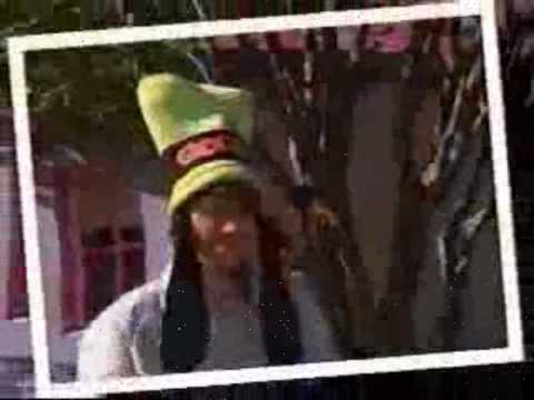 Justin Bruening als Jamie Martin