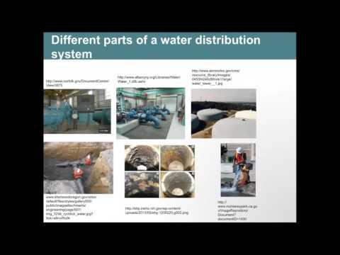 Webinar: Lead In Drinking Water
