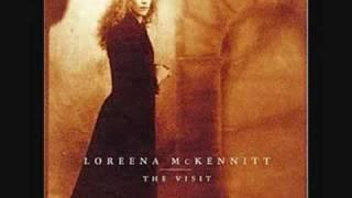 loreena mckennitt - mummers dance