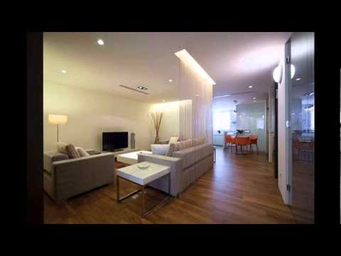 Small office interior design youtube for Interior designs for small office