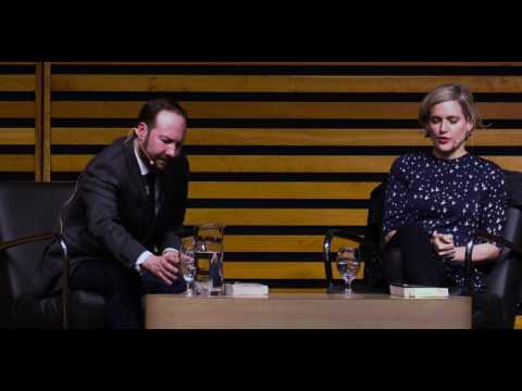 Heather O'Neill, Orphans, Hotels, Geniuses  Appel Salon   February 8th, 2017