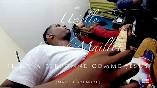 vuclip Il n'y a personne comme Jésus-Home in Worship with Uzielle feat  Enrick Maillot