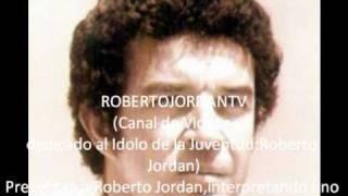 Roberto Jordan - El Juego de Simon