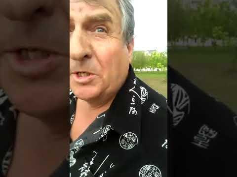 Маньяк Невинномысский нападение в Парке Победы 2019 05 13 Весенние обострение.