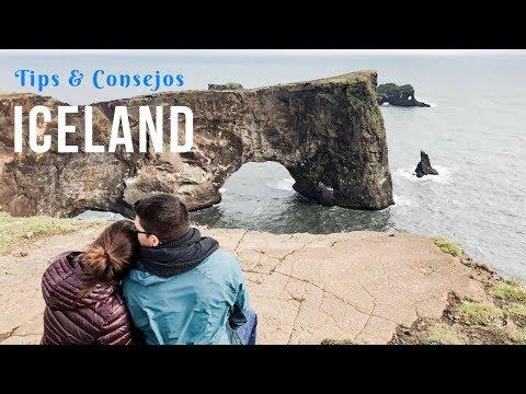 Cuanto Cuesta Viajar a Islandia (Iceland)?