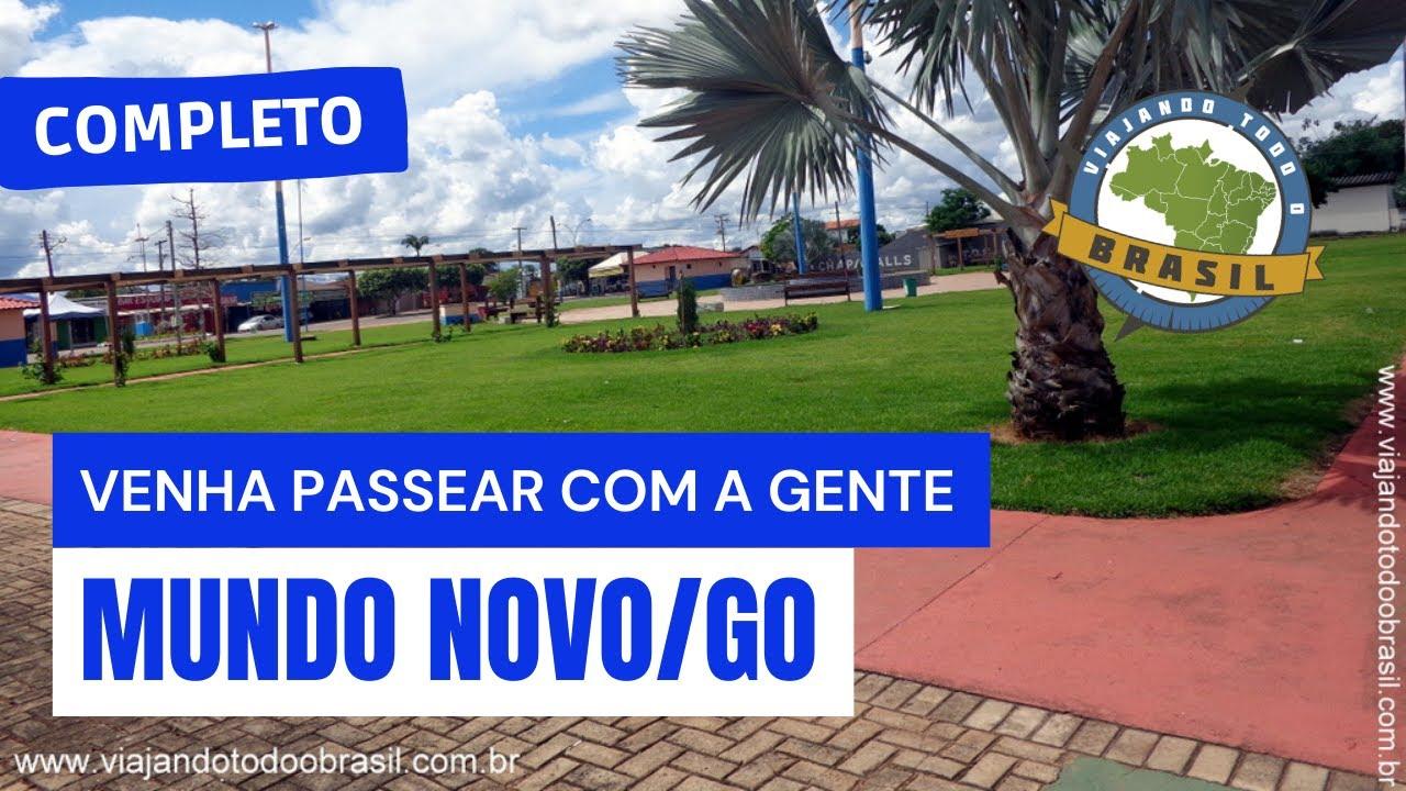 Mundo Novo Goiás fonte: i.ytimg.com