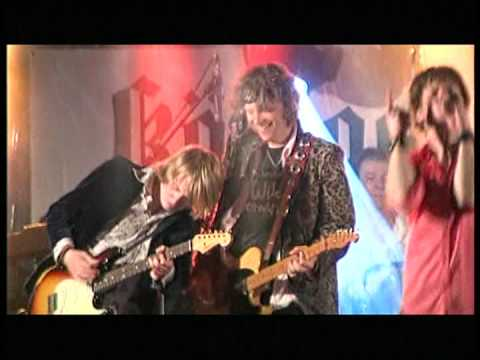 Voodoo Lounge  - Live Promo
