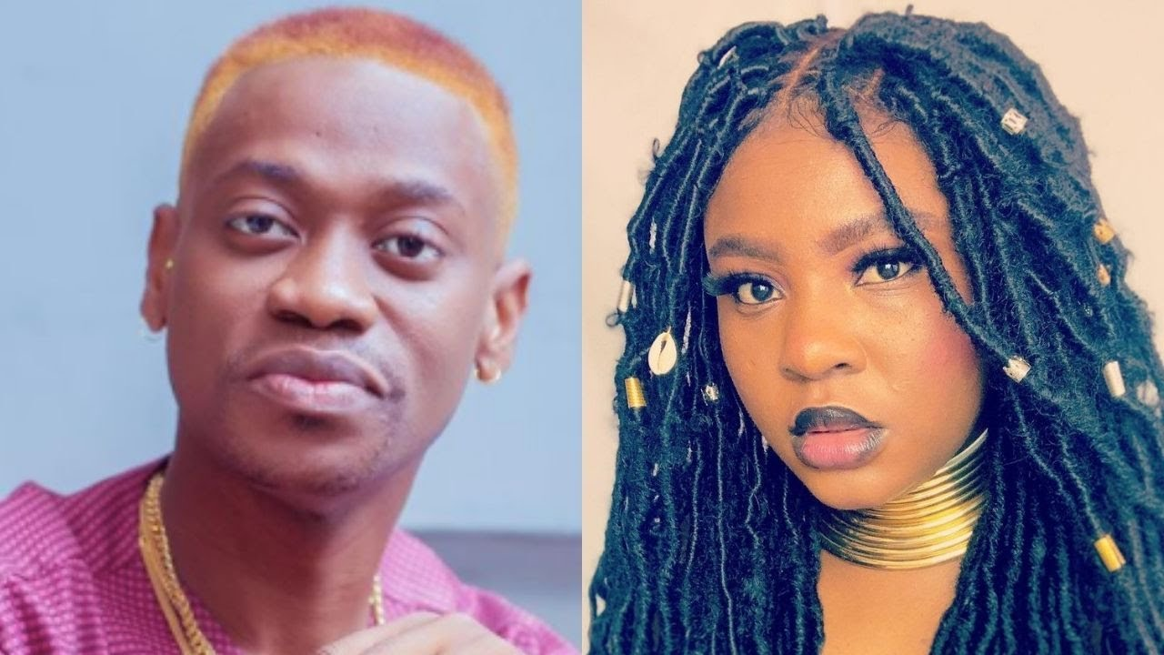 Download Oyinkansola Elebuibon - Lateef Adedimeji is not my baby's daddy