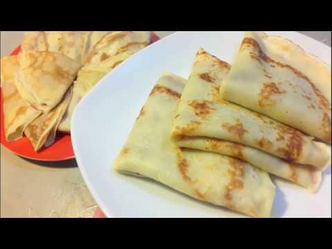 ❤️-crêpes-traditionnelles,-la-recette-facile