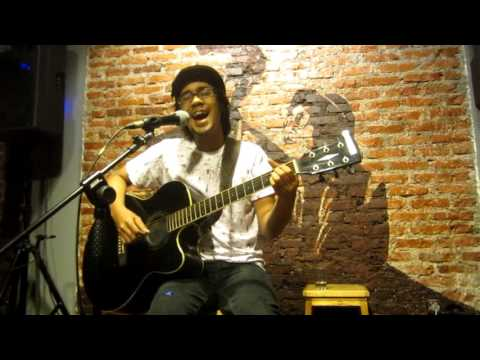 Hingga Ujung Waktu (cover) - Rangga Pranendra at EarHouse Thursday Night Live 20/07/2017