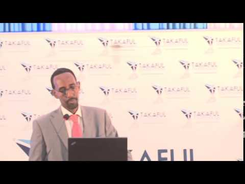 Takaful Insurance of Africa Business Breakfast Meeting.2014