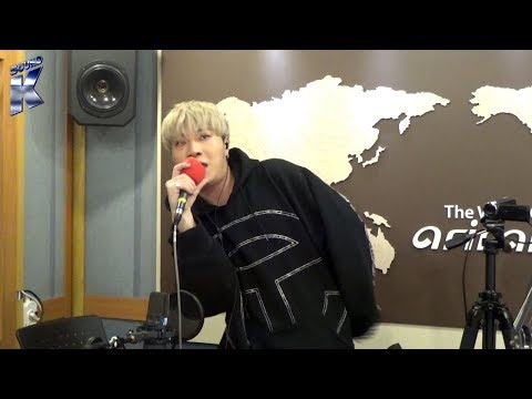 [Sound K] 페노메코 (PENOMECO)'s Singin' Live 'No.5 (Feat. Crush)'