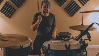 BLOW - Ed Sheeran, Chris Stapleton, & Bruno Mars - Drum Cover Video