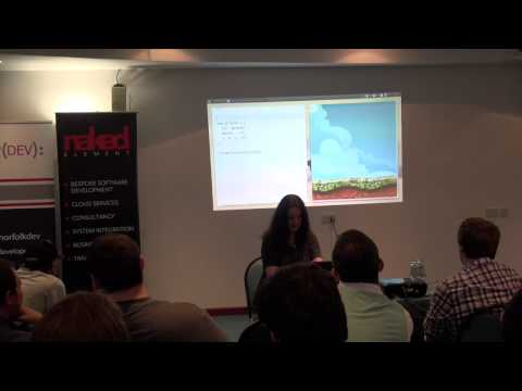 Reactive Game Development For The Discerning Hipster By Bodil Stokke