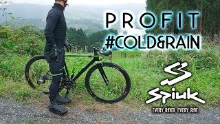 SPIUK PROFIT IV. #COLD&RAIN