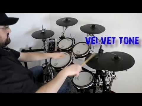TOONTRACK´S MADE OF METAL EZX - JAMMING TEST - PRESETS -  HQ HD