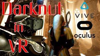 Unreal Engine 4 - VR - Zelda: Darknut Fight - HTC Vive - Oculus Rift [Download Link]