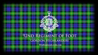92nd Highlanders Intro