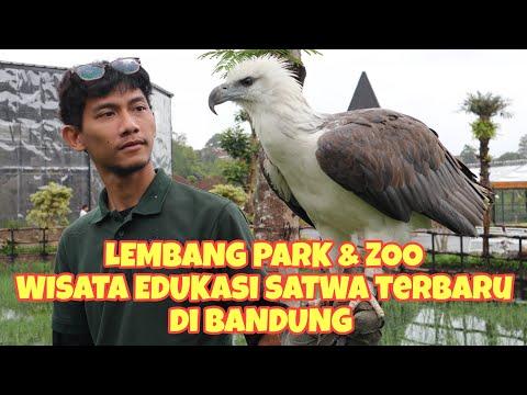 lembang-park-&-zoo-wisata-edukasi-satwa-terbaru-di-lembang-bandung