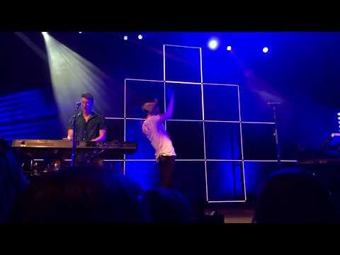Download Ajr Drama Live 11 4 18 The Click Tour Pt 2 MP3, MKV, MP4