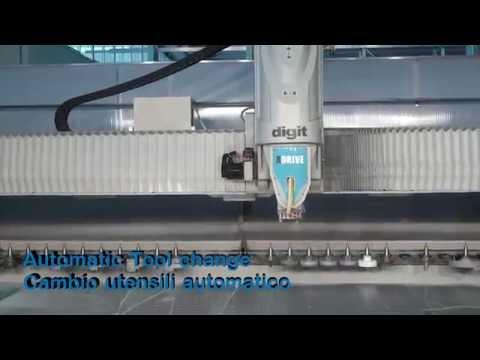 Denver Digit Glass General View/presentazione Generale
