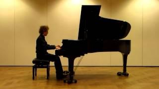 F.Chopin-Nocturne in Fis-Dur, op.15, no.2