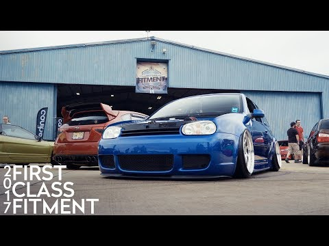 Canibeat's First Class Fitment 2017 | HALCYON (4K)