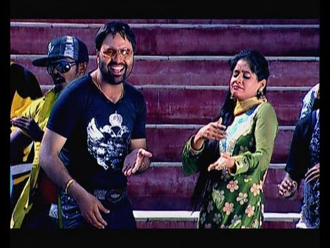 LALLY BOLIYAN [OFFICIAL VIDEO] - LALLY DORAHA & MISS POOJA - ADMISSION