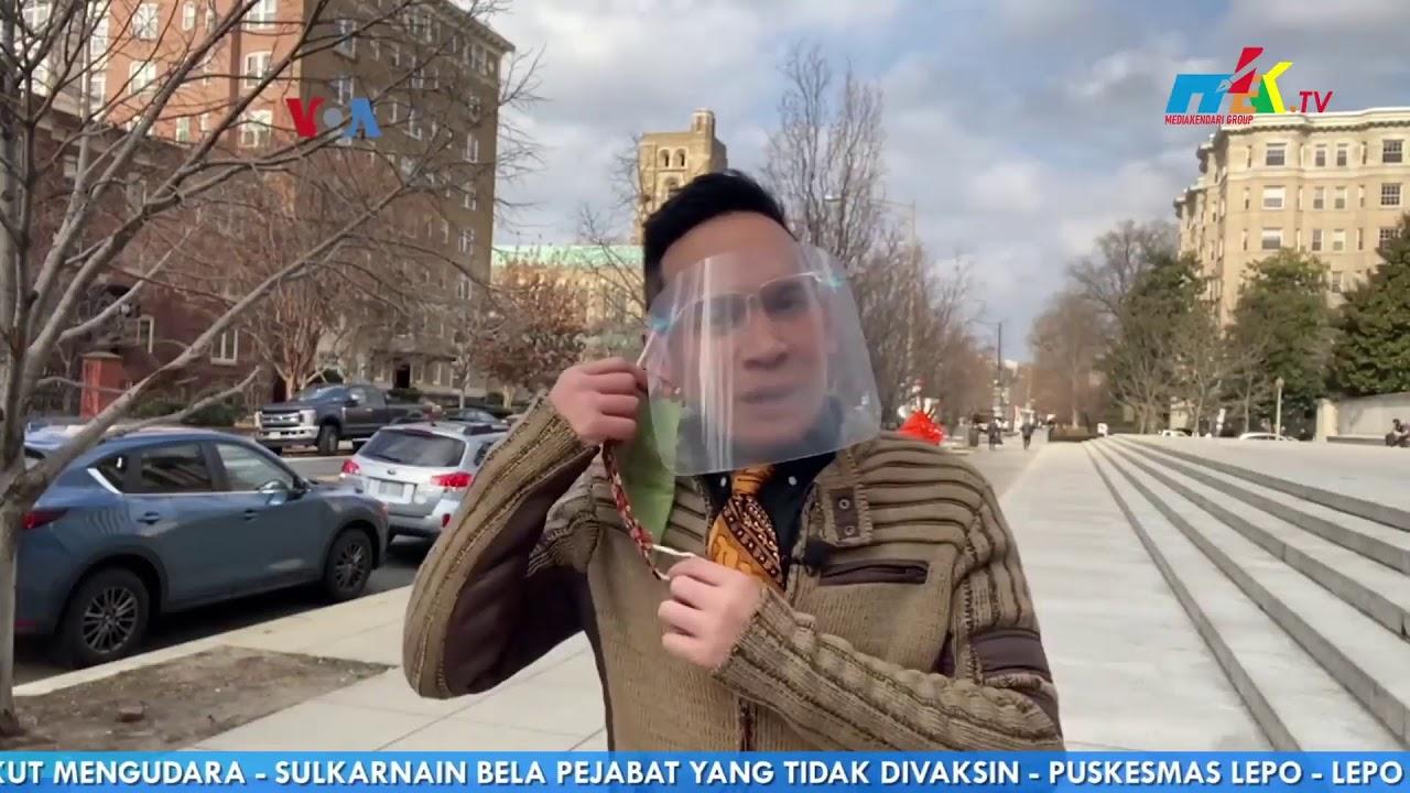Live MEK NEWS Malam 18 Januari 2021