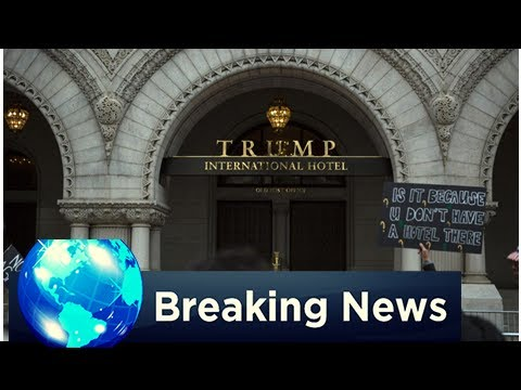 BREAKING: Trump properties to acquire a property from the Republican Party and foreign Governments