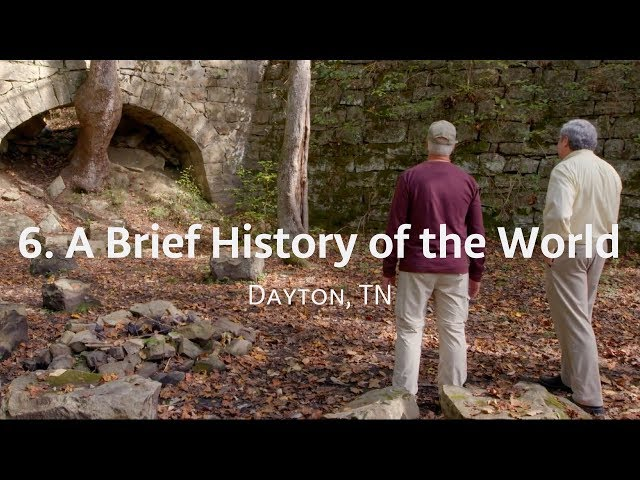 Exploring IGH: 6. A Brief History of the World