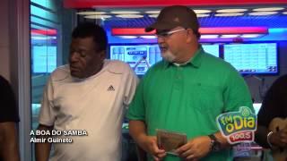 A Boa do Samba com Almir Guineto
