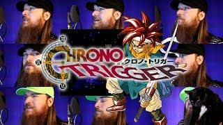 Chrono Trigger - Main Theme Acapella