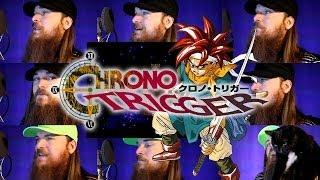 Repeat youtube video Chrono Trigger - Main Theme Acapella